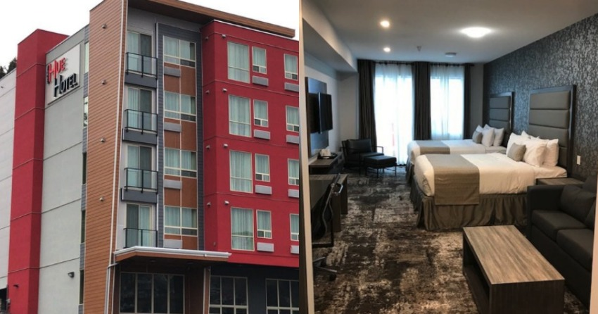 Kamloops officially has its newest boutique hotel - KamloopsBCNow
