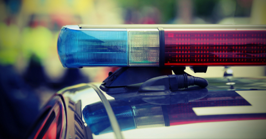 Man allegedly goes into verbal tirade after getting pulled over by police in Southern BC