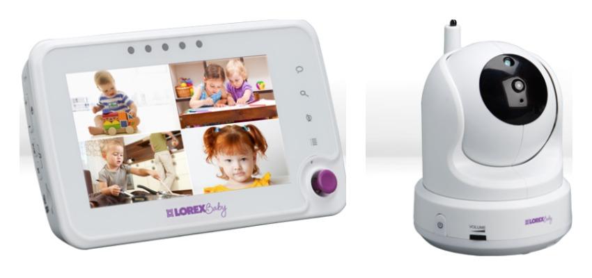 baby monitors recalled due to burning hazard. Black Bedroom Furniture Sets. Home Design Ideas