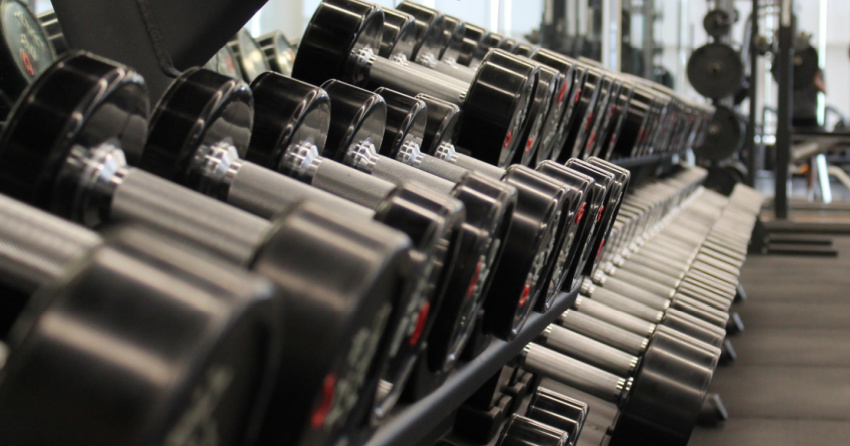 BC teacher suspended for throwing dumbbell at student