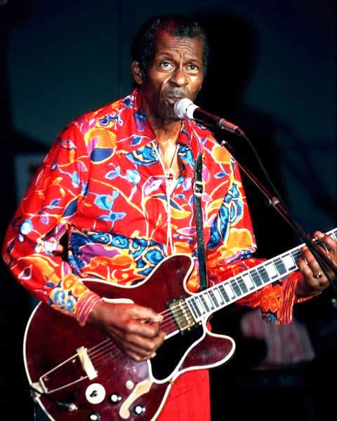 <who>Photo credit: Chuck Berry Facebook Page</who>