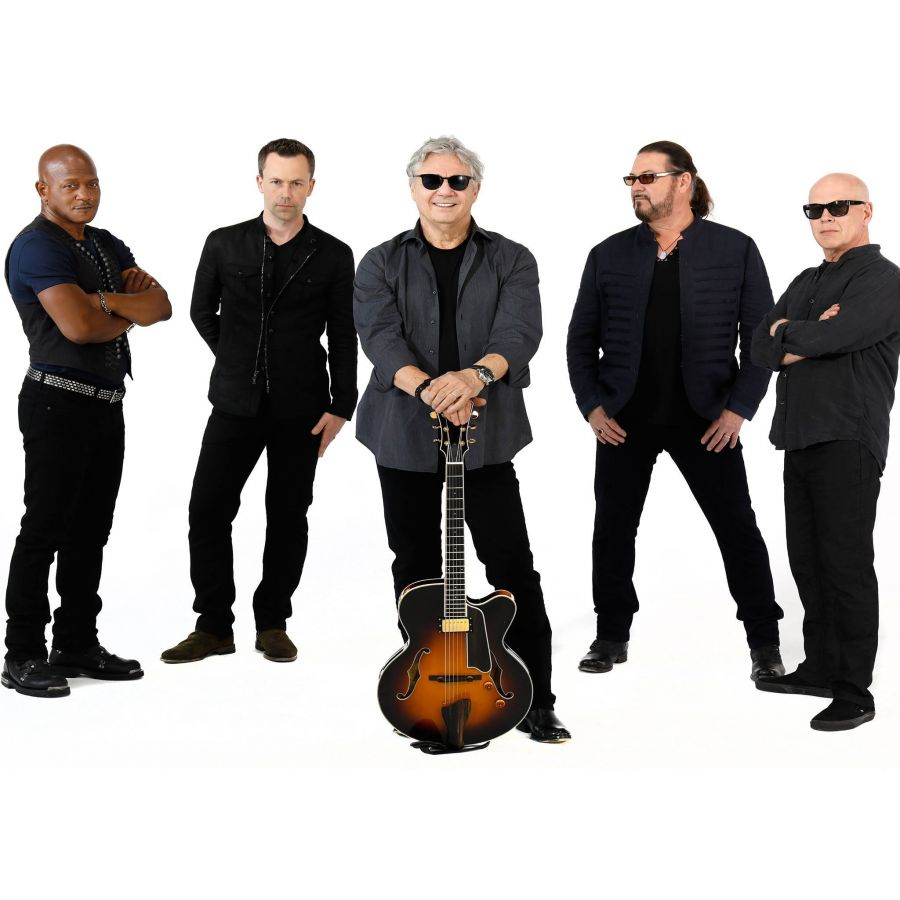 Steve Miller Band to play Abbotsford Centre