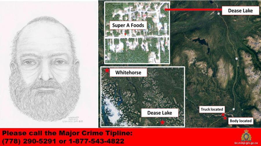 Suspects identified in three Northern BC deaths
