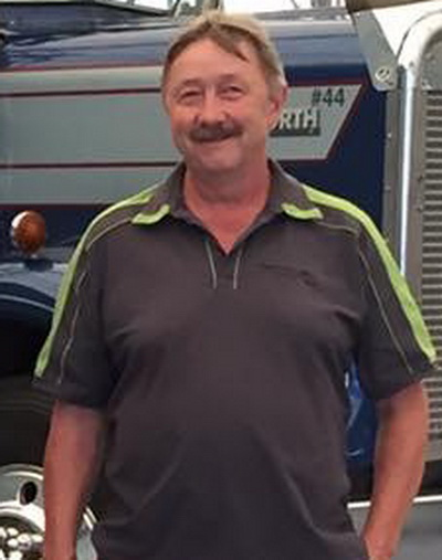 Search for missing Cache Creek fire chief now a recovery effort