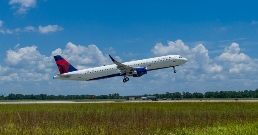 <who>Photo credit: Delta Air Lines