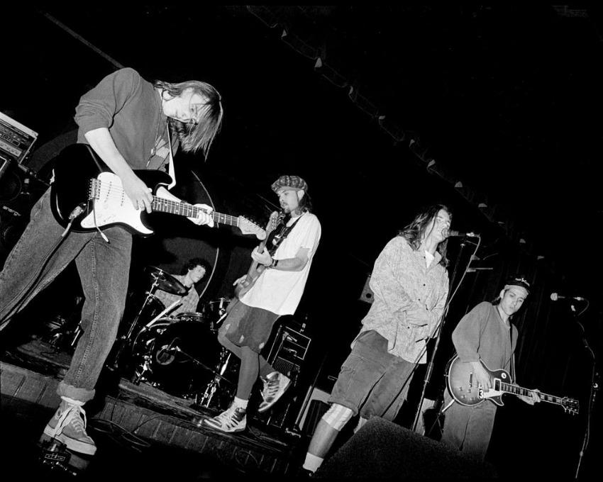 Photo credit karen mason blair photography pearl jam