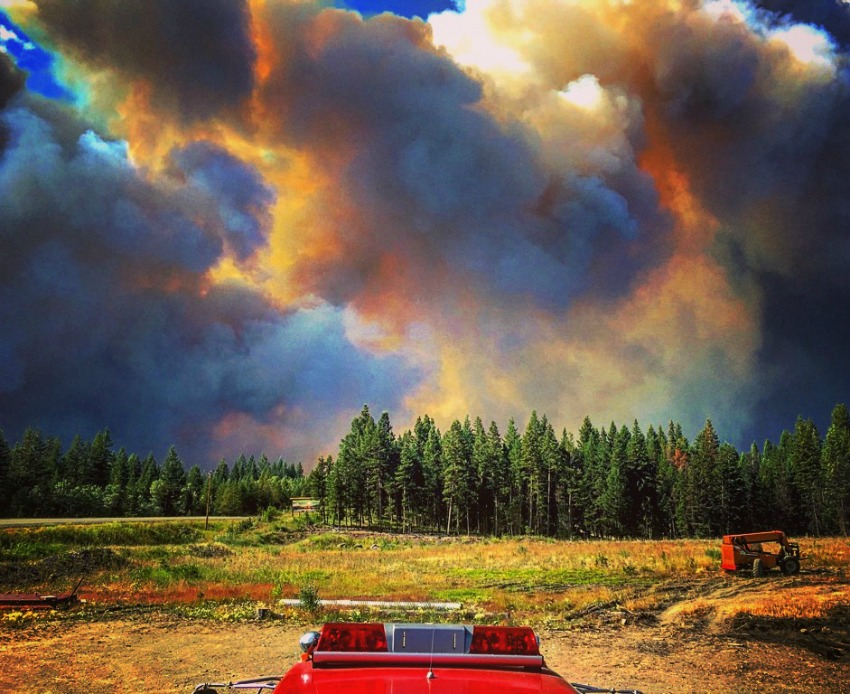 <who>Photo Credit: Joe McCulloch, 150 Fire Department /Sicamous Fire Department</who>