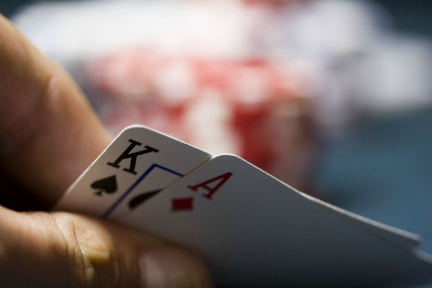 Blackjack bclc