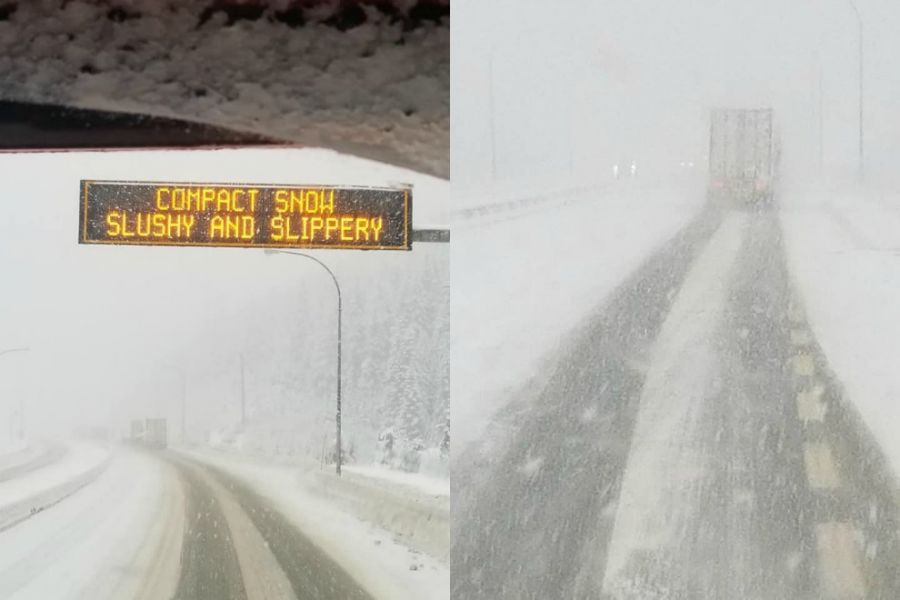 <who>Photo Credit: Coquihalla Road Report (Martin Martin)