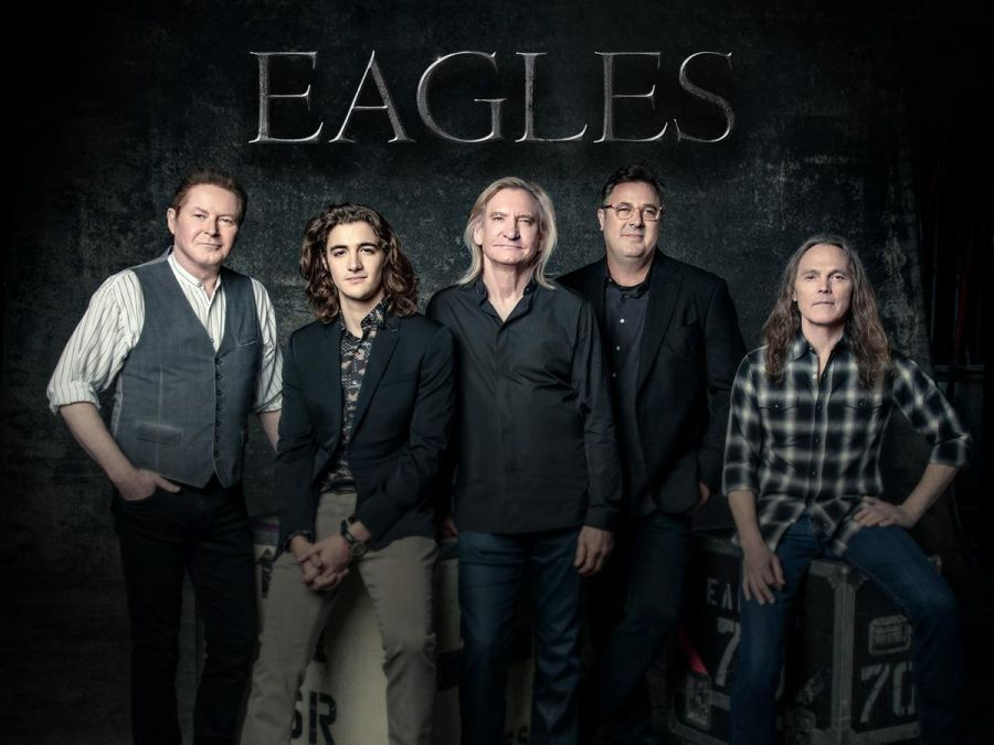 Eagles, Jimmy Buffett coming to Target Field on June 30
