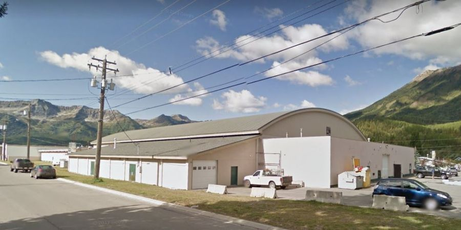 city of fernie and refrigeration company both receive