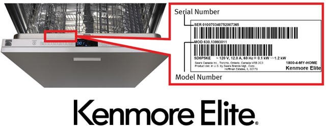 100+ Kenmore Model Number Search Up – yasminroohi on
