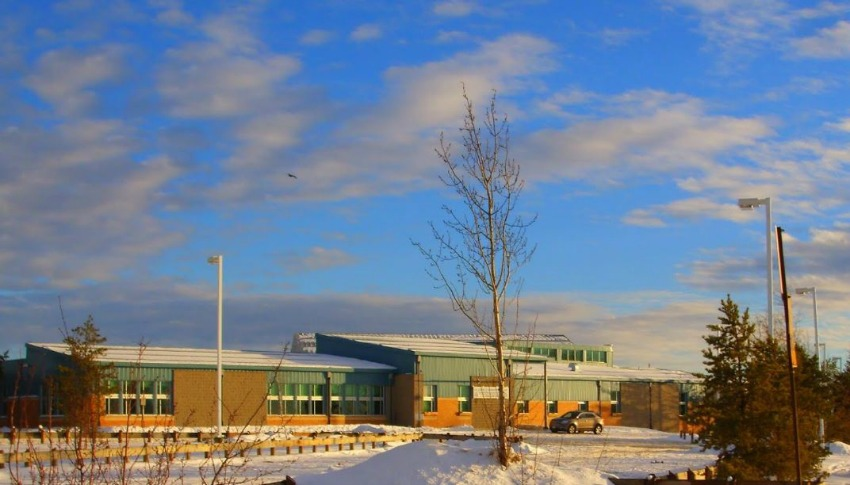 At Least Four Dead in Canada School Shooting