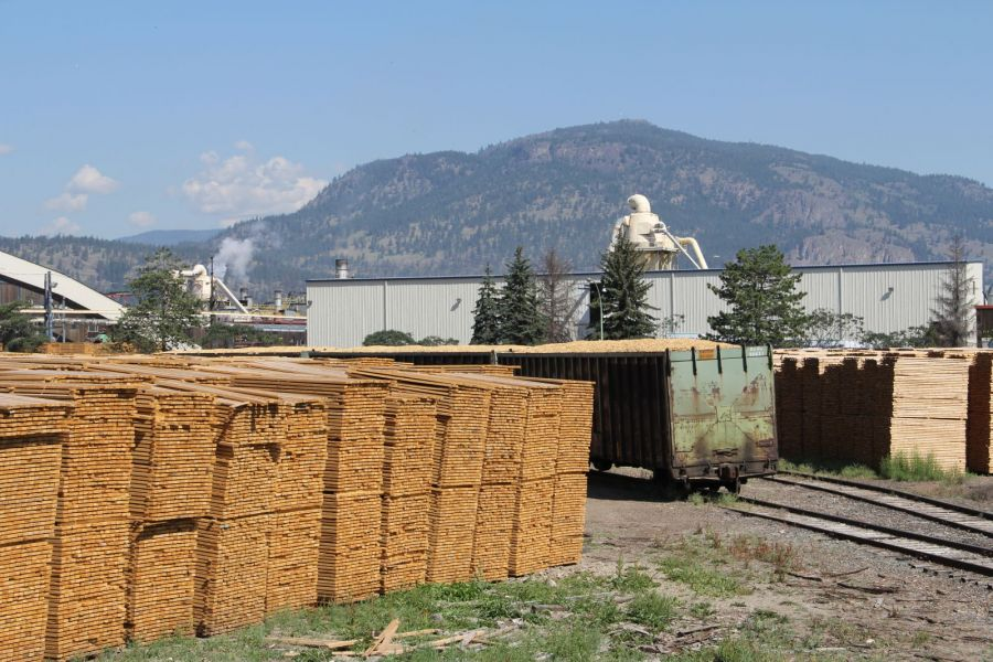BC confident on softwood lumber as United States producers urge litigation
