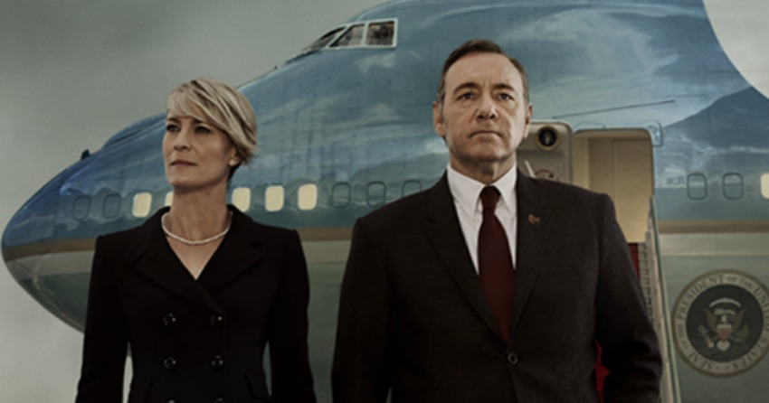 'House of Cards' to continue without Kevin Spacey, reports say