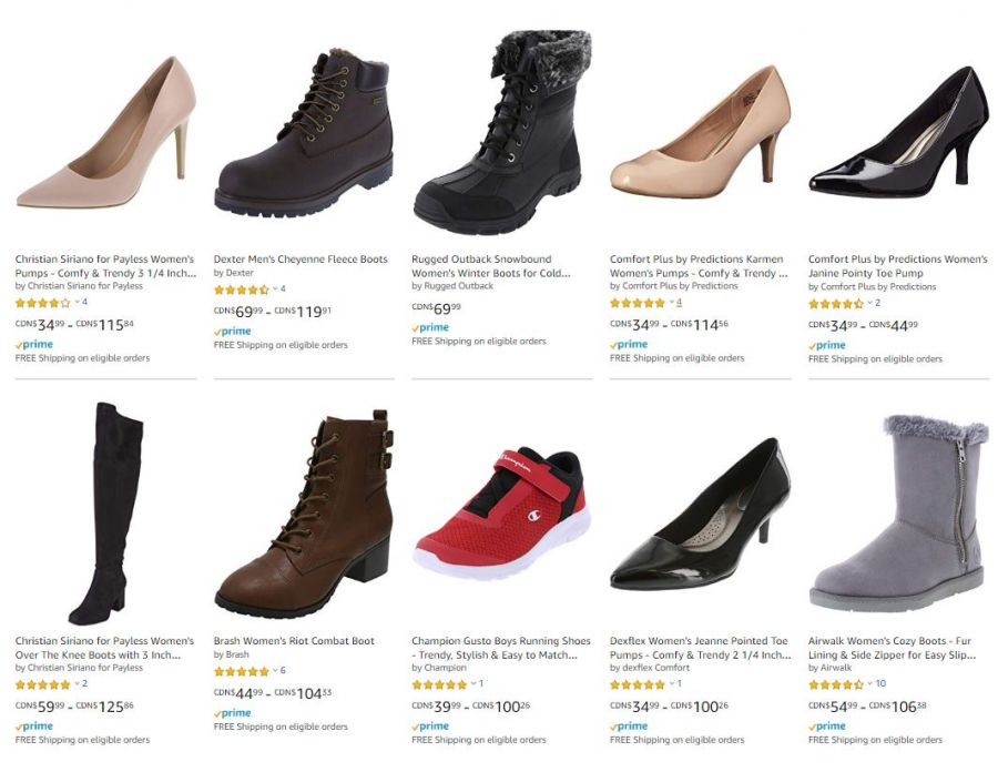 90913efe91626 Payless ShoeSource closing all its North American stores including ...