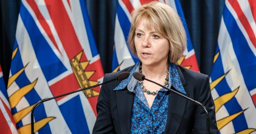 BC records 234 new COVID-19 cases, 1 additional death