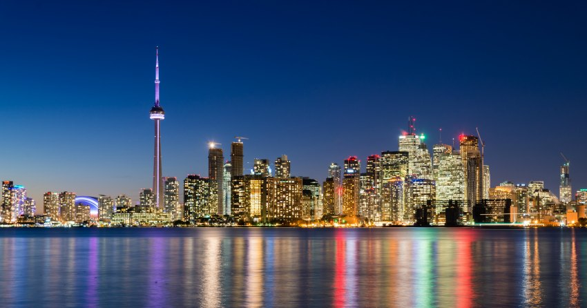 Here's the average cost of rent in major Canadian cities for August 2020