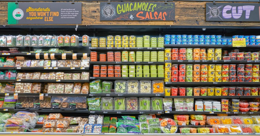 Madison Whole Foods Facebook