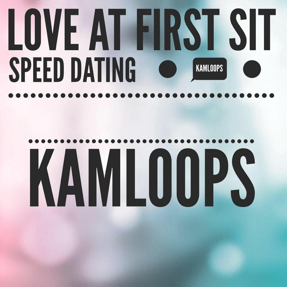 Kamloops speed dating