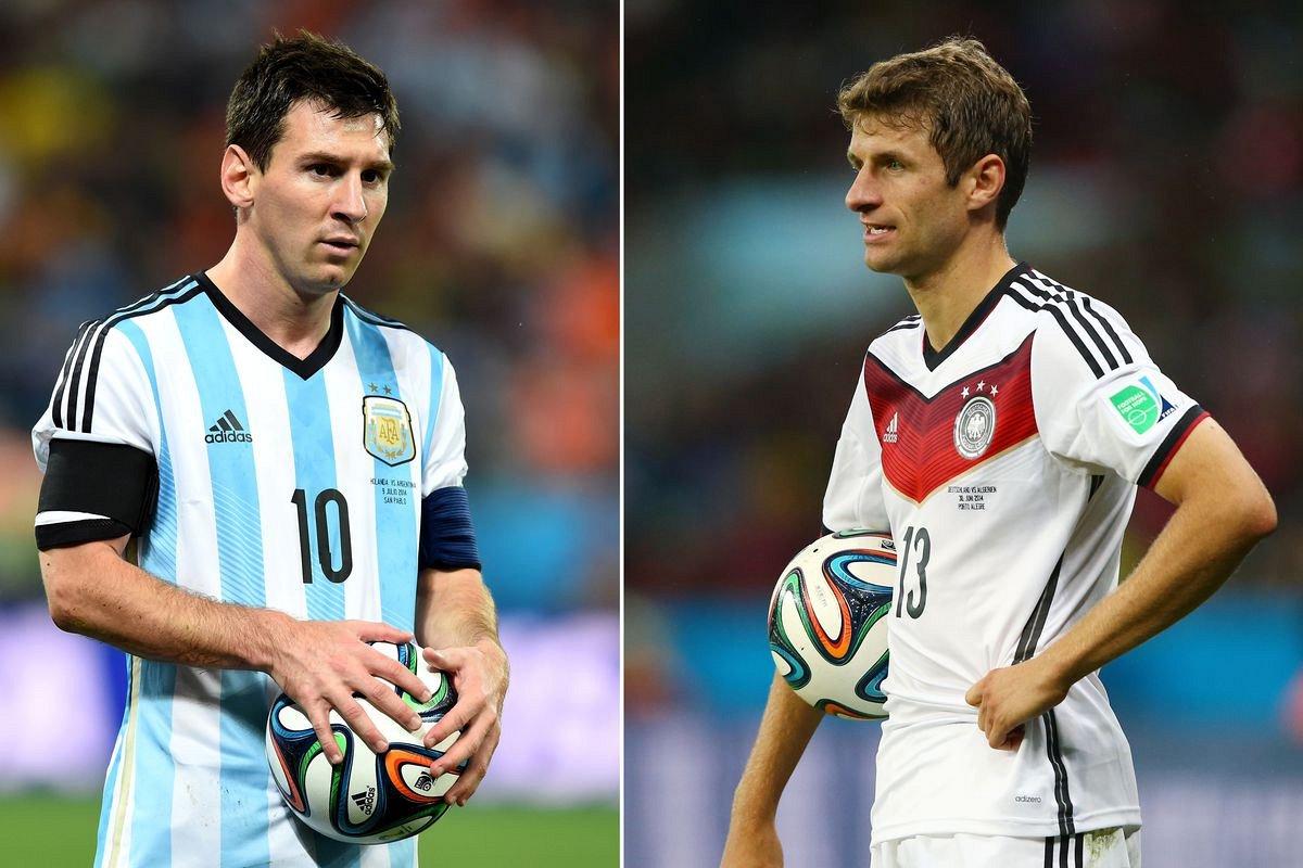 germany vs argentina - photo #4