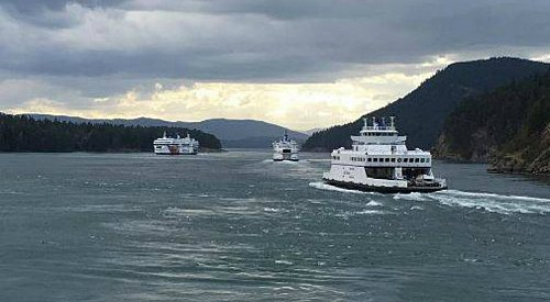 BC Ferries cancels remaining sails due to storm
