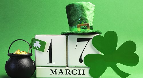 Where to party on St. Paddy's Day in Kamloops