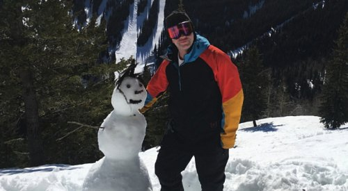 Snowboarder caught in SilverStar avalanche 'dragged through trees' and suffered multiple broken bones