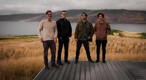 Local band bringing surf-rock vibes to Pavilion Theatre