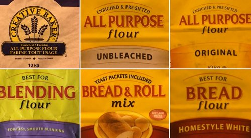 CFIA expands flour recall for a fourth time