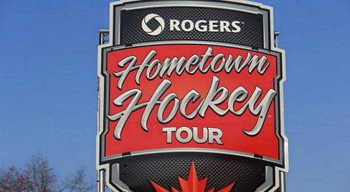 Here's the full Hometown Hockey schedule