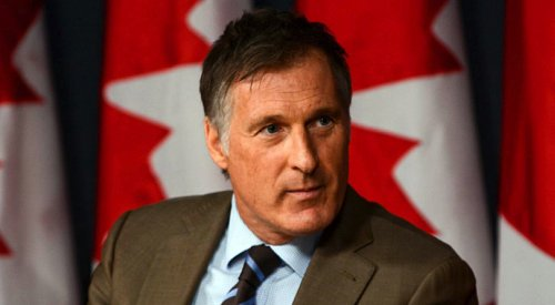 People's Party of Canada leader Maxime Bernier coming to Kelowna for dinner and rally this weekend