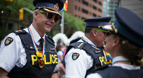 'Defunding' police, funding mental health resources will save lives: academic