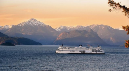 BC Ferries announces new fare options for 3 routes