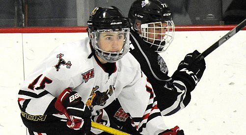 First-overall Kelowna Chiefs win again; back in action today