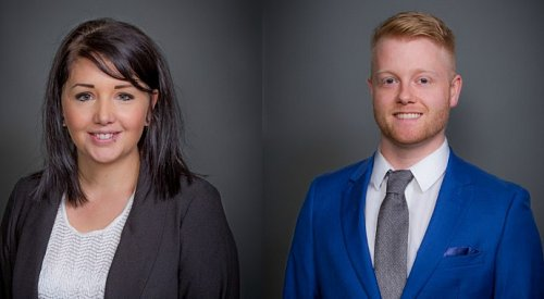 Three BDO Kelowna employees become Chartered Professional Accountants