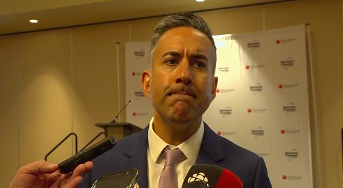 VIDEO: Mayor Basran describes the 2018 campaign as one of the worst experiences of his life