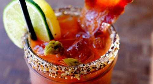Happy National Caesar Day! Here are 3 rad Caesars you can find in Kamloops