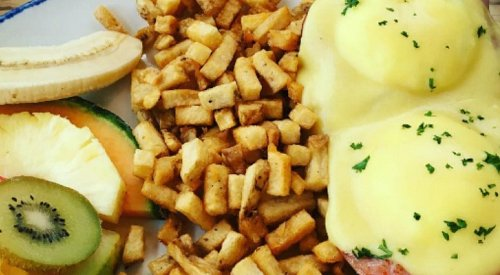 The Empty Pantry: 4 brunch-worthy eggs benny dishes in Kamloops