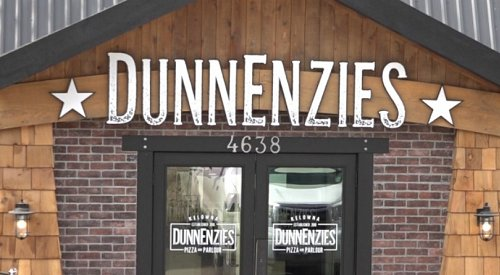 VIDEO: DunnEnzies Pizza new Mission restaurant opens today