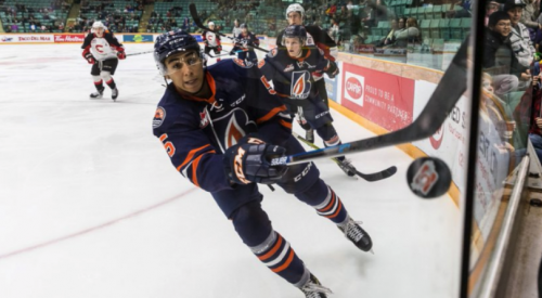 PG Cougars lose their growl in tight overtime loss to Kamloops