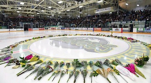 The Humboldt Broncos GoFundMe officially closes with more than $15 M in donations