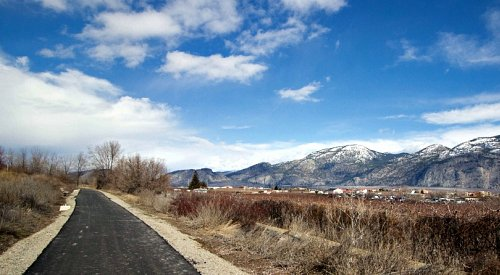 There's plenty to explore in Osoyoos!