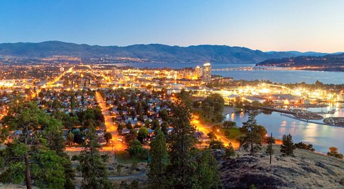 Council endorses future growth scenario for Kelowna