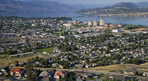 Tourism Kelowna reports strengthened visitation