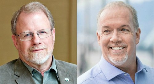An open letter to John Horgan from Doug Findlater regarding the speculation tax