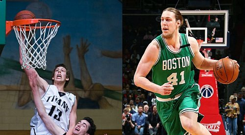 Kamloops' own Kelly Olynyk leads the Boston Celtics to a huge game 7 win