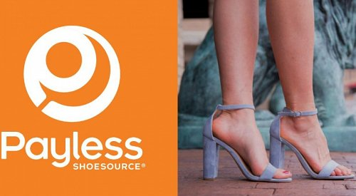 Payless files for bankruptcy