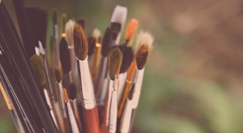 What's on in the arts: Studio 322 launches Paint Night series