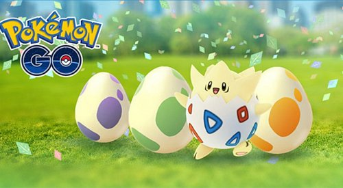 Pokemon GO Eggstravaganza gets crackin'